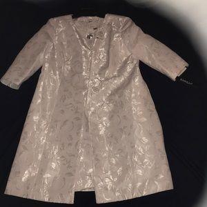 2 piece dress suit NWT